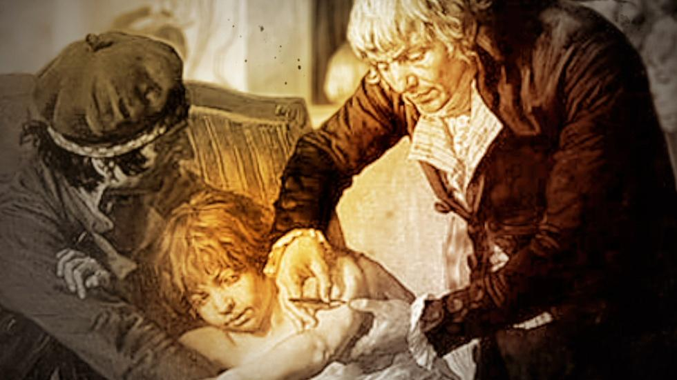 S41 Ep14: A History of Vaccination image