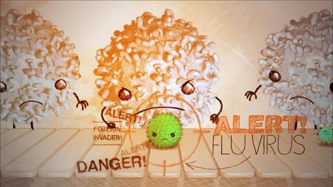 NOVA -- S41 Ep14: Immunity and Vaccines Explained