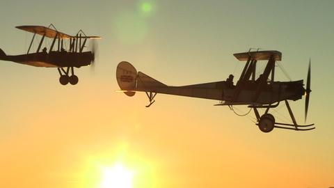 NOVA -- First Air War Preview