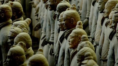 NOVA -- S41 Ep20: Emperor's Ghost Army