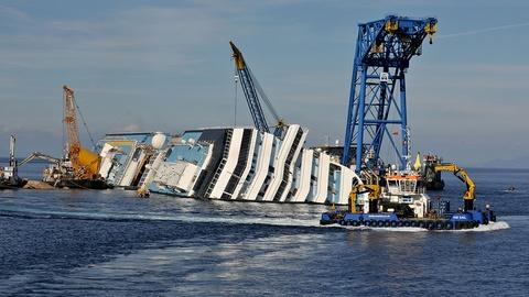 NOVA -- Sunken Ship Rescue Preview