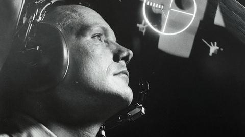 NOVA -- S41 Ep22: First Man on the Moon