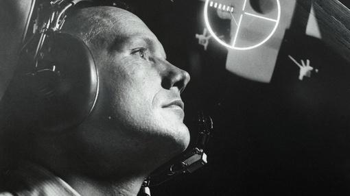NOVA : First Man on the Moon