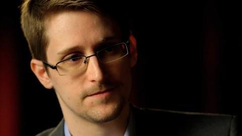 NOVA -- Exclusive: Edward Snowden on Cyber Attacks