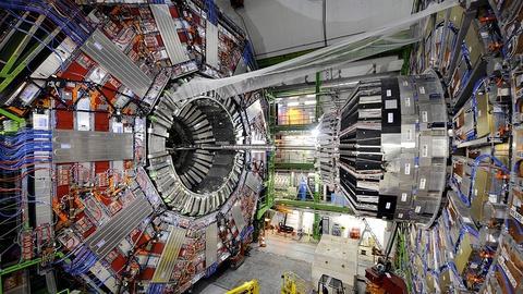NOVA -- S42 Ep1: Big Bang Machine