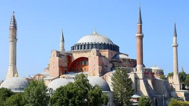 Hagia Sophia: Istanbul's Mystery Preview