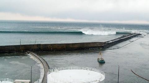 NOVA -- S42 Ep14: A Tsunami Strikes
