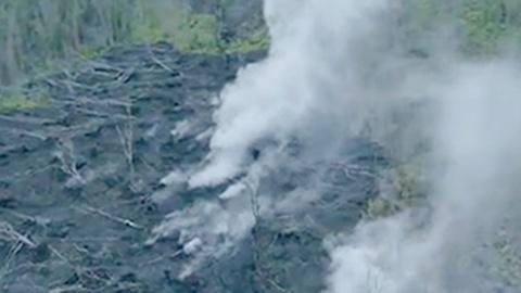 NOVA -- Mount Kilauea