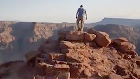 NOVA -- Grand Canyon 1