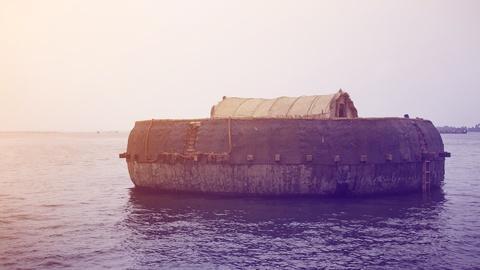 NOVA -- Secrets of Noah's Ark Preview