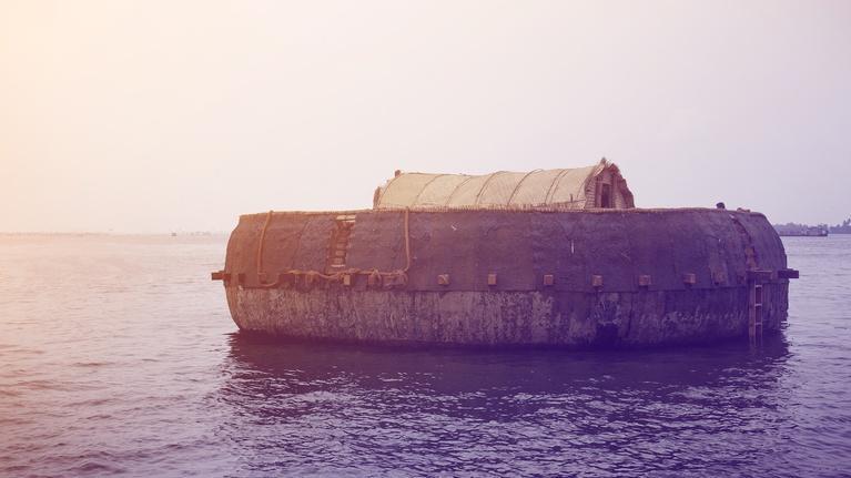 NOVA: Secrets of Noah's Ark