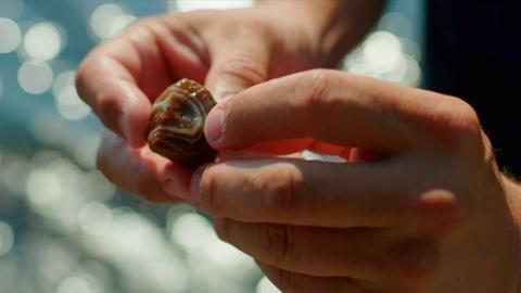 Semi-Precious Pebbles