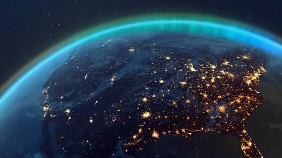 North America Sky Tour image