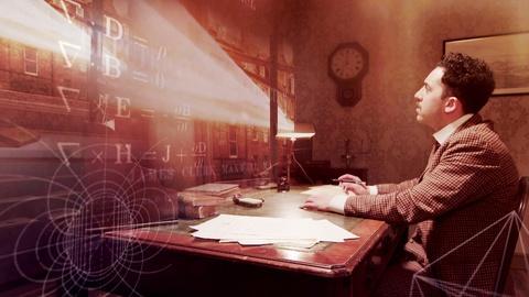 NOVA -- Inside Einstein's Mind Preview