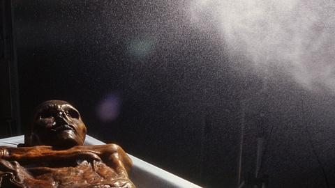 S43 E5: Iceman Reborn Preview