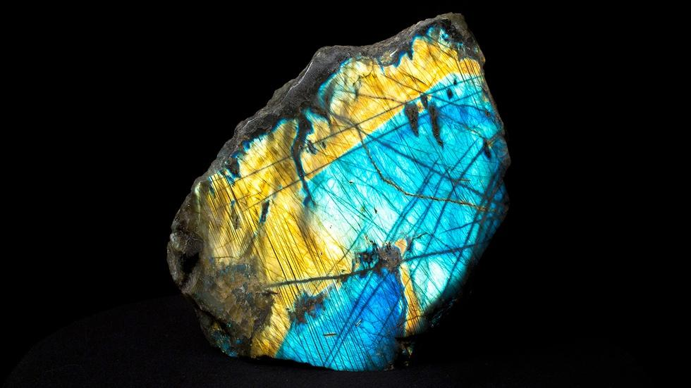 The Minerals Behind Modern Life image