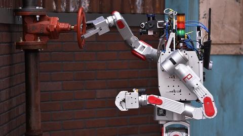 NOVA -- Rise of the Robots