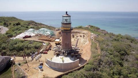 NOVA -- Operation Lighthouse Rescue Preview