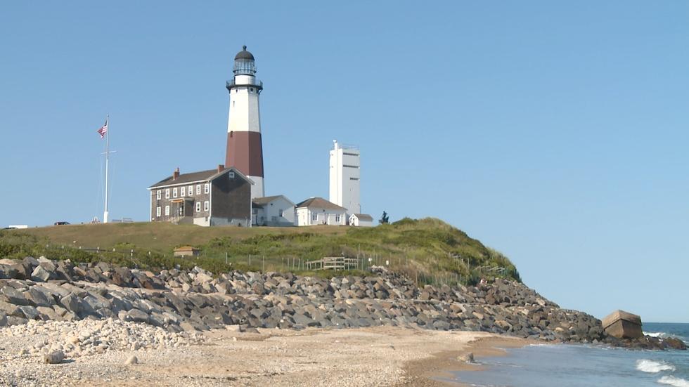 Saving the Montauk Lighthouse image