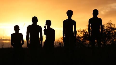 NOVA -- Great Human Odyssey