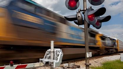 NOVA -- Why Trains Crash Preview