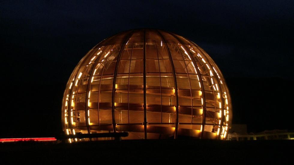 S38: Higgs Boson Revealed image