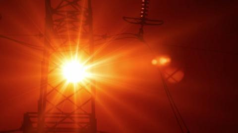 NOVA -- Solar Power