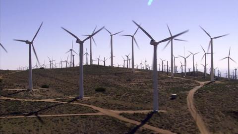 NOVA -- Wind Power