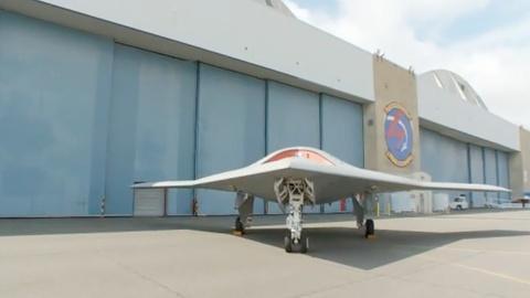 NOVA -- S40 Ep3: A Next-Generation Drone