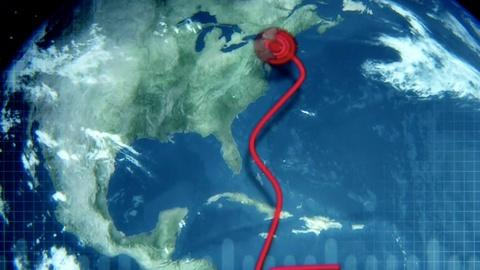 NOVA -- S40 Ep6: When Hurricane Sandy Went Rogue