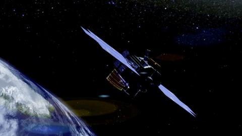 NOVA -- S40 Ep6: The Looming Satellite Gap
