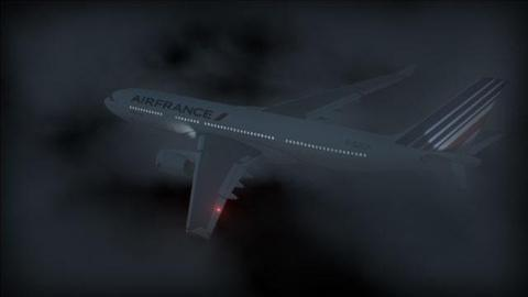 NOVA -- Crash of Flight 447 - Preview