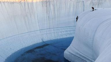Extreme Ice Preview