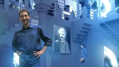 "NOVA -- The Elegant Universe, ""Einstein's Dream"" - Preview"
