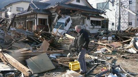 S38 E10: Japan's Killer Quake - Preview