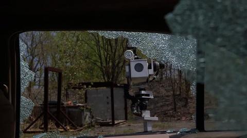 NOVA -- S40 Ep14: Bomb Squad Robots
