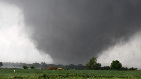 NOVA -- S40 Ep15: Oklahoma's Deadliest Tornadoes