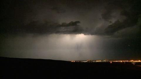 NOVA -- Severe Storms
