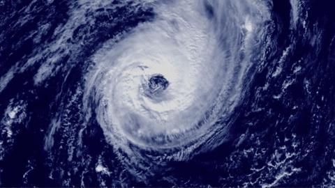 NOVA -- The Coriolis Effect