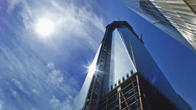 Ground Zero Supertower Preview