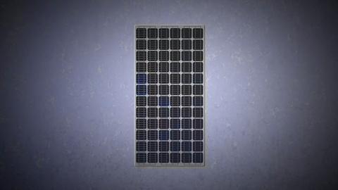 NOVA -- Solar Leaves