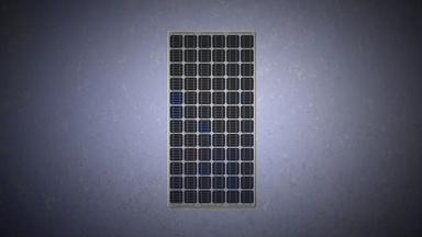 Solar Leaves