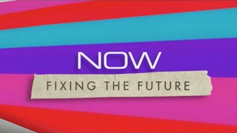 NOW on PBS: Trailer: Fixing The Future