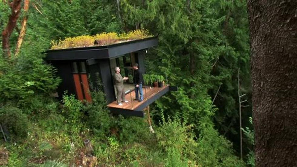 Living Large in Tiny Homes image