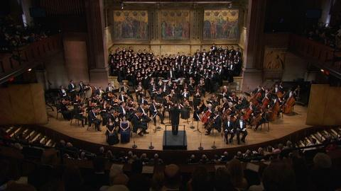 Ode to Joy: Beethoven's Symphony No. 9 -- Official Trailer