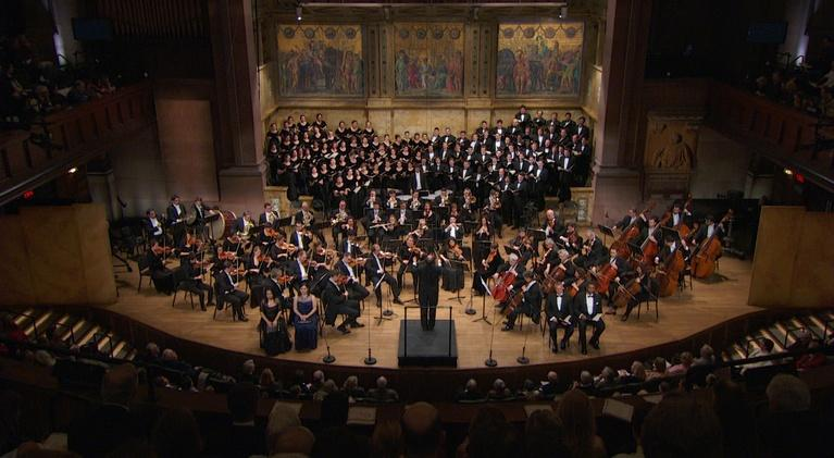 Ode to Joy: Beethoven's Symphony No. 9: Official Trailer