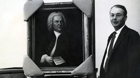 Ode to Joy: Beethoven's Symphony No. 9 -- A Time for Bach
