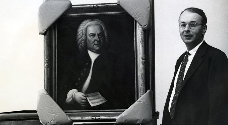 Ode to Joy: Beethoven's Symphony No. 9: A Time for Bach