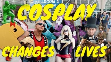 Cosplay Changes Lives