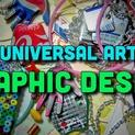 The Universal Arts of Graphic Design